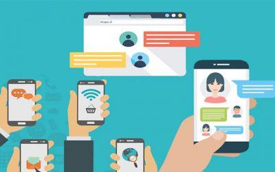 6 increíbles beneficios de tener un Chat en tu página web