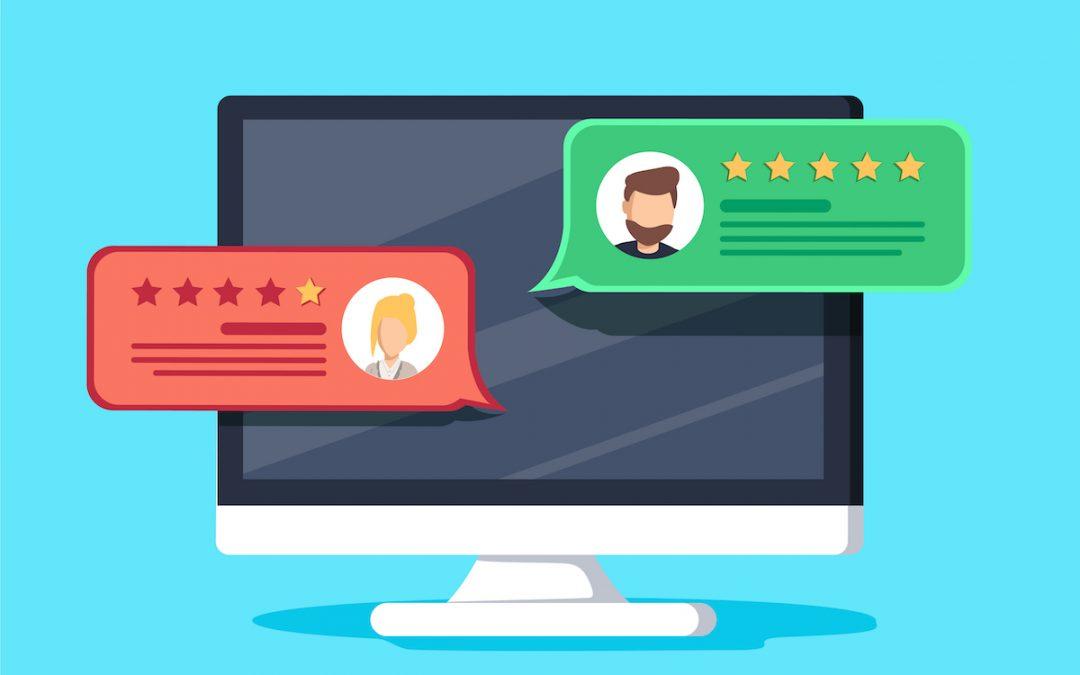 3 Tips para hacer tu chat online más eficiente