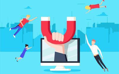 3 Estrategias para aumentar las visitas en tu web sin pagar