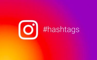 Conoce los mejores #Hashtags para potenciar tu #Instagram en #2020