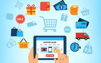 ¿Por qué debes tener un E-commerce?