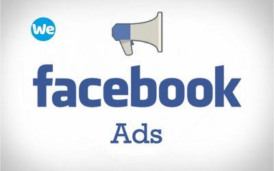 Facebook toma nueva medida a cerca del texto en sus anuncios