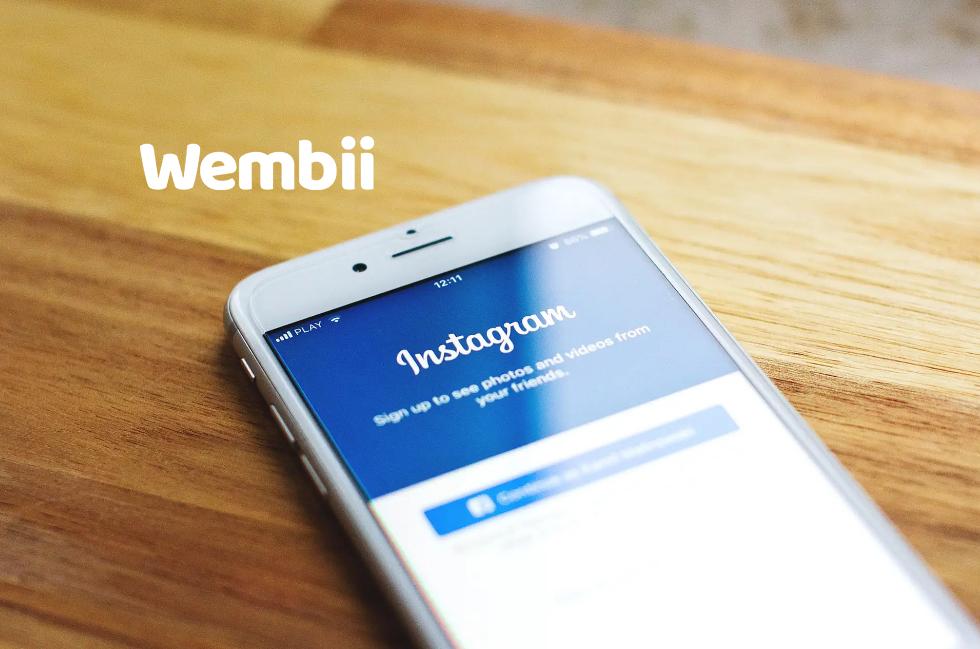Instagram Reels para empresas