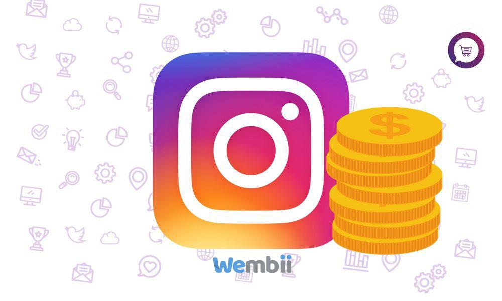 ¿Cómo monetizar en Instagram?