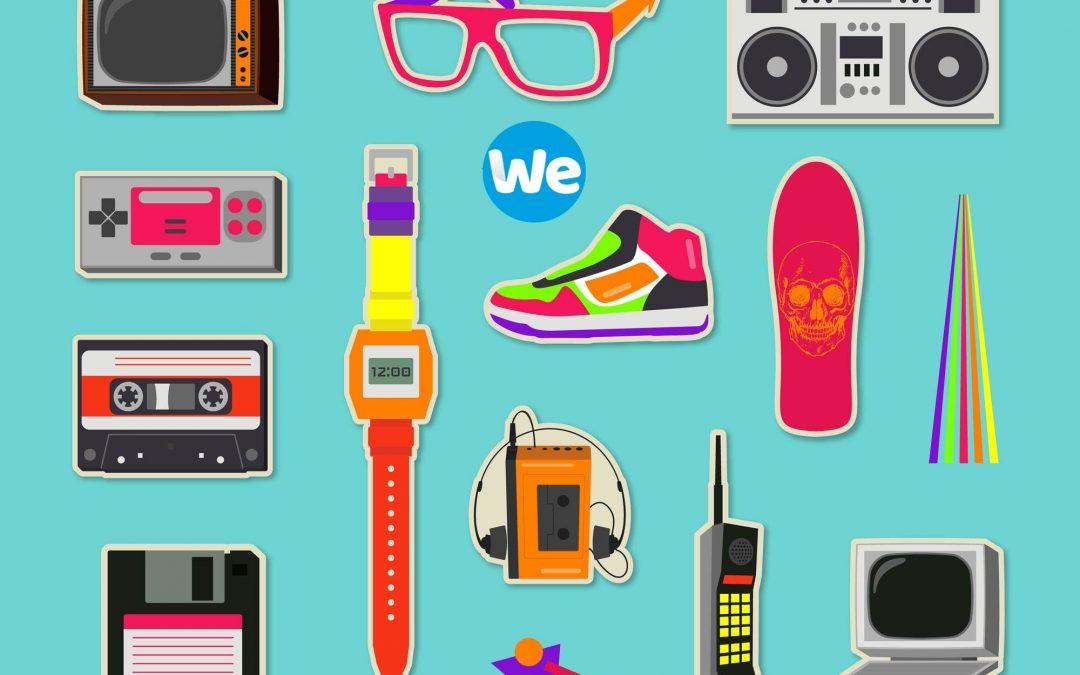 ¿Qué es Marketing de Nostalgia?