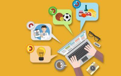 5 ideas inspiradoras para tu marketing de contenidos