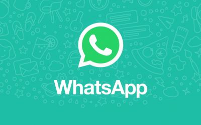 Nuevas novedades de WhatsApp