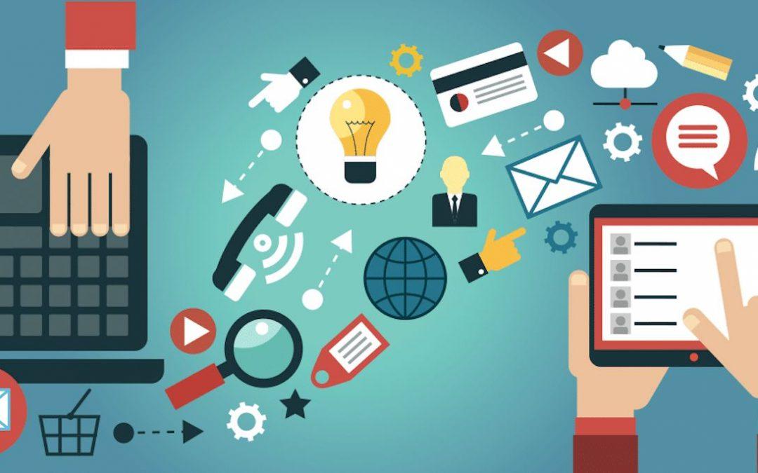 PLUS+ 5 ideas inspiradoras para tu marketing de contenido