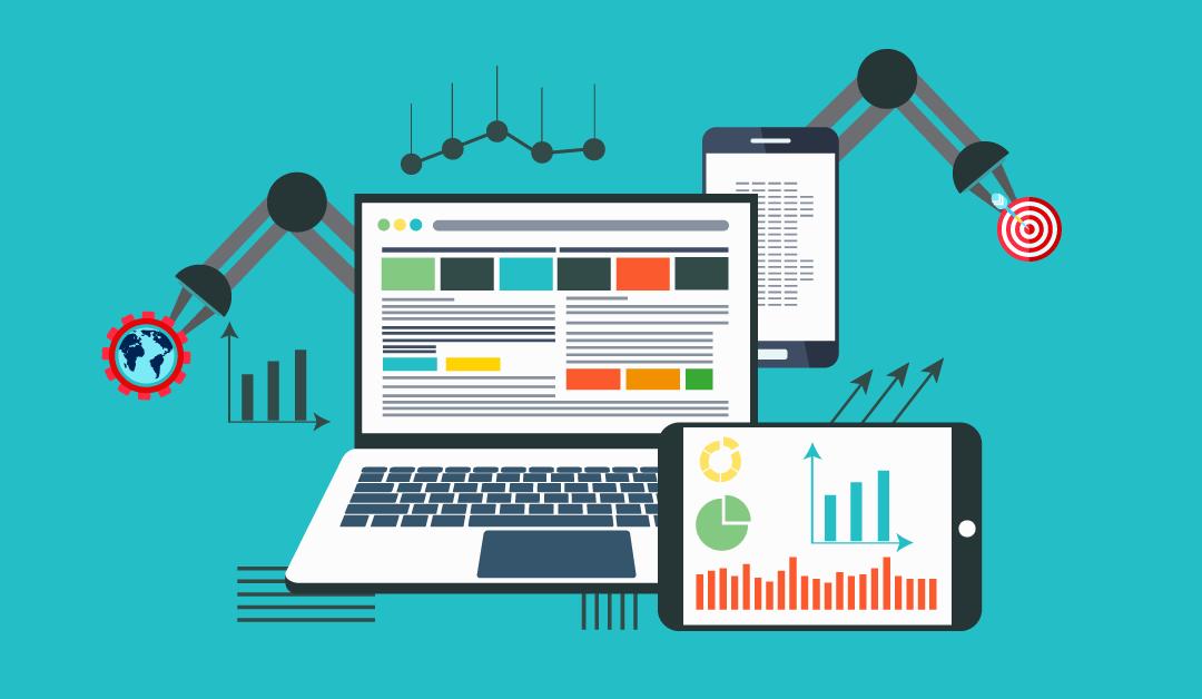 ¿Qué es la Automatización en Marketing? Herramientas de automatización de marketing en Wembii
