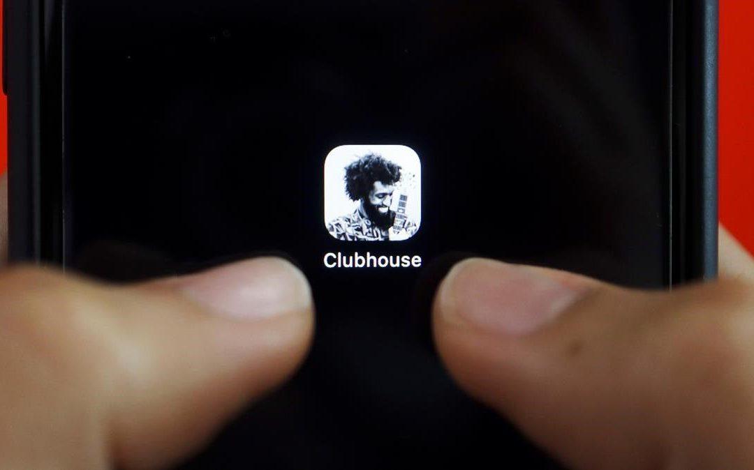 La nueva red social por invitación: Clubhouse