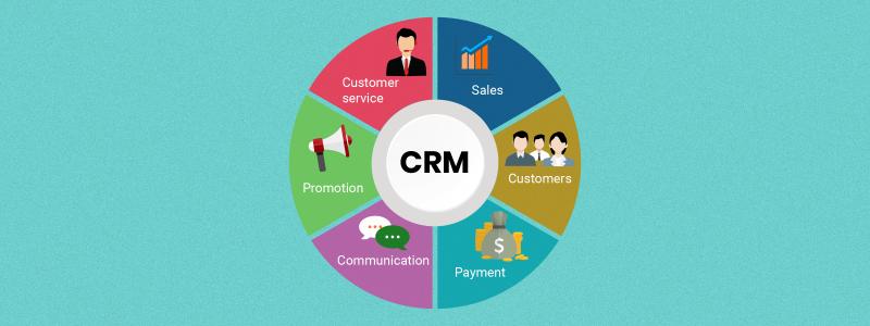 Módulo CRM de Wembii. Conoce qué es un CRM y sus beneficios para tu negocio