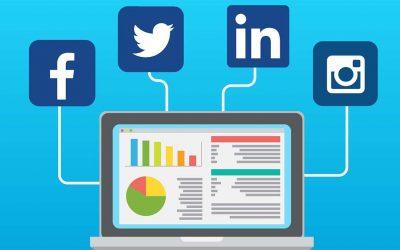 5 métricas de redes sociales que realmente importan