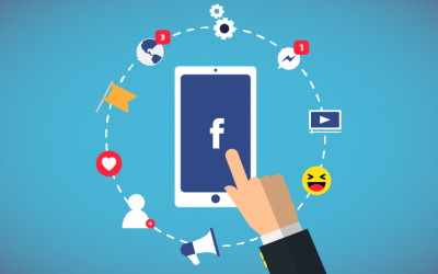 Algoritmo de Facebook en 2021