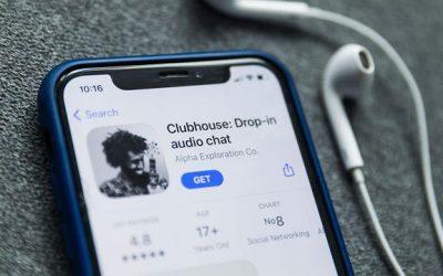 ¿Qué es Clubhouse? Ventajas y desventajas de Clubhouse para empresas