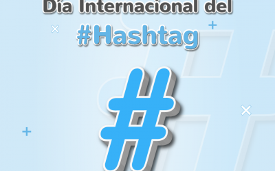 Día Internacional del Hashtag: Conoce los más populares en redes sociales