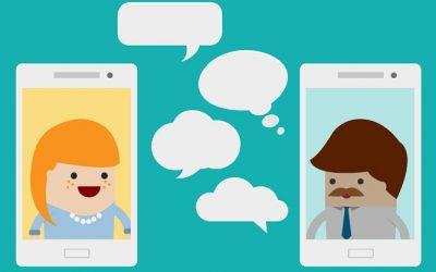 3 razones por las que la mensajería instantánea en redes sociales debería ser parte de tu estrategia