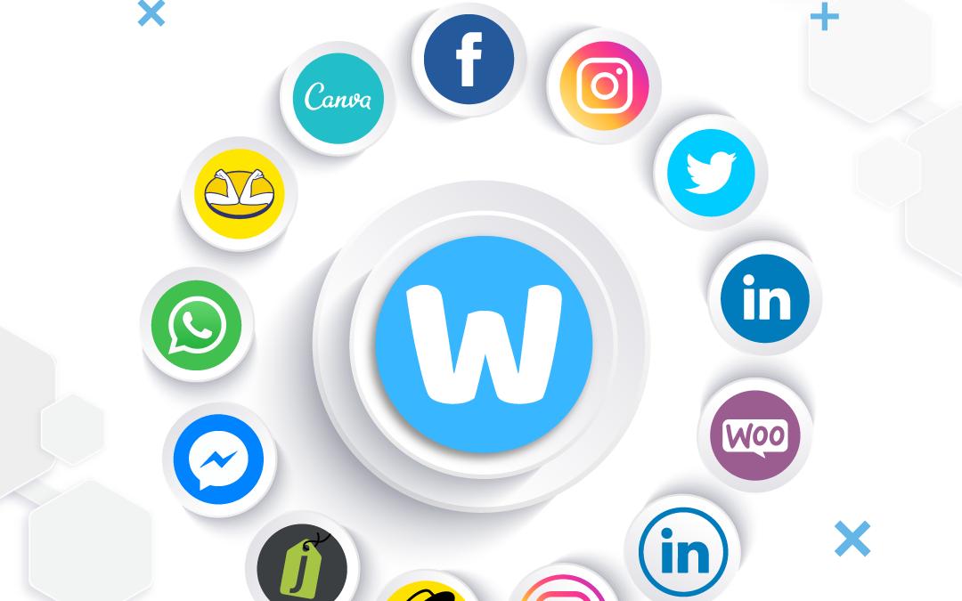 ¿Sabías que puedes sincronizar otras plataformas con Wembii?
